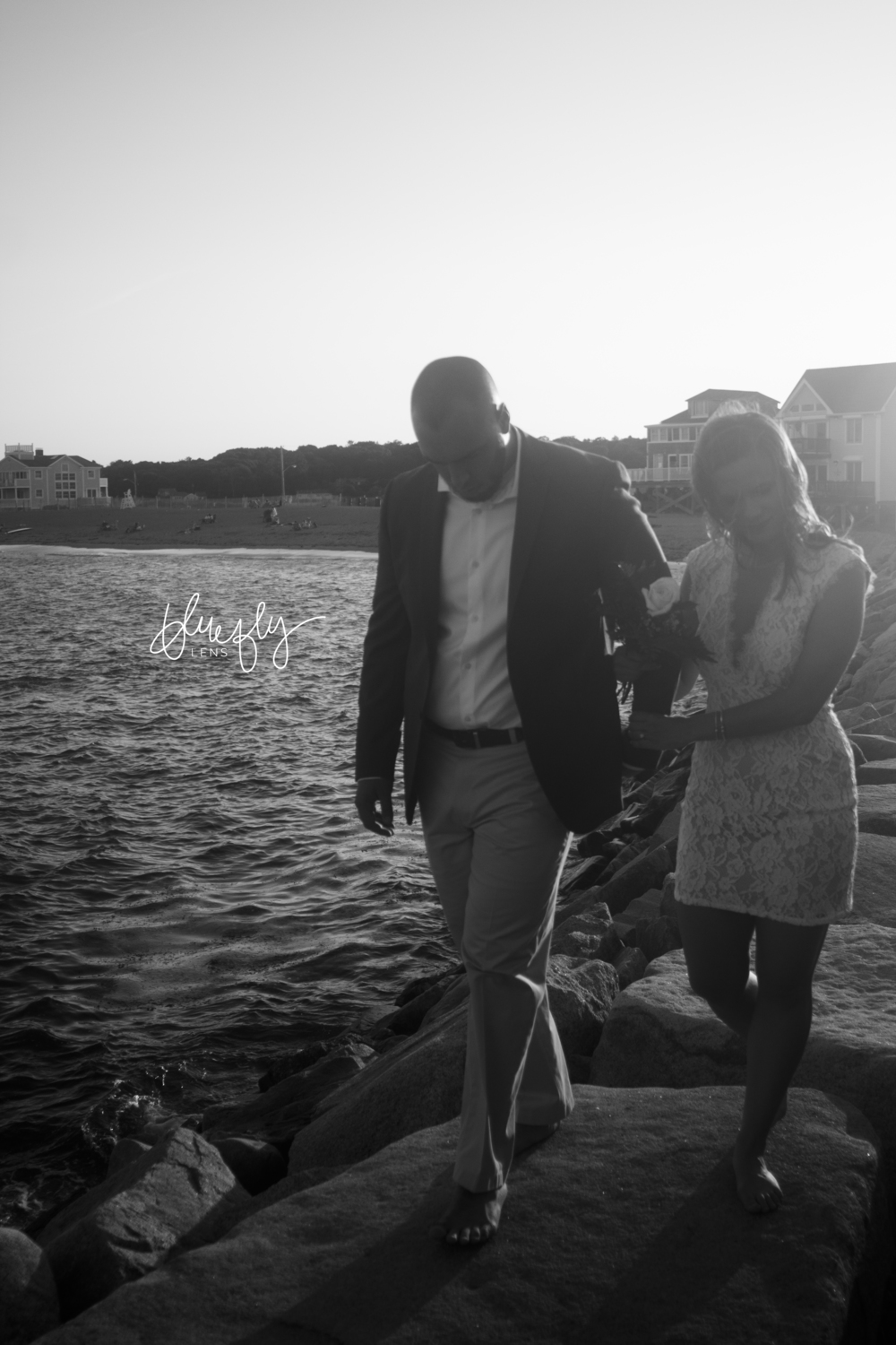 Wedding Engagement Photography Bluefly Lens New Hampshire