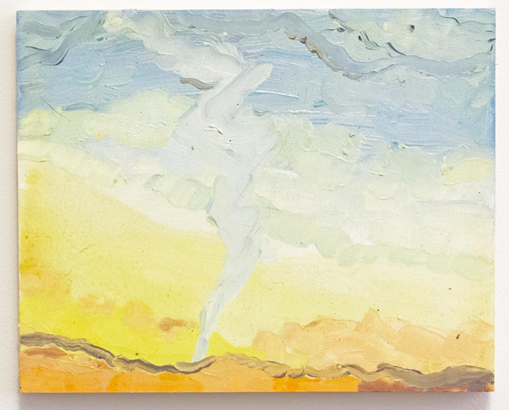 'Opal', 2015