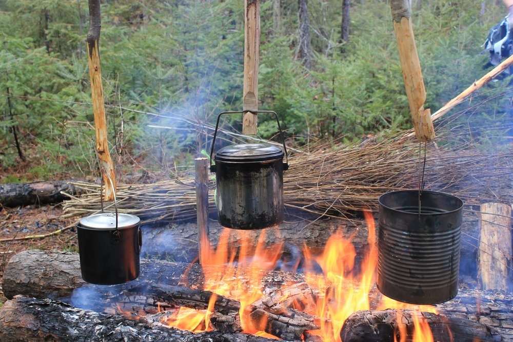 Do More With Bushcraft