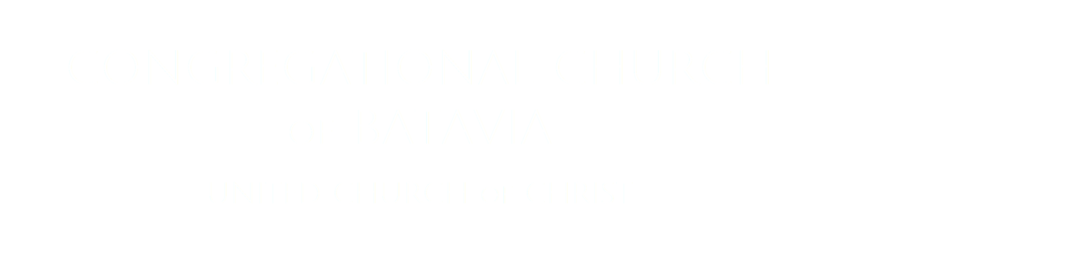 Congregational Church of Batavia