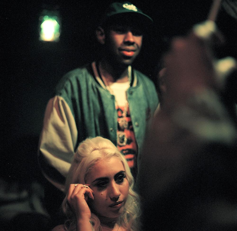 Tyler the Creator & Kali Uchis