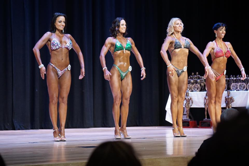 curious about fitness competitions busy mom gets fit