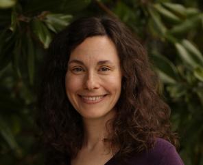 Lisa Abernathy, licensed acupuncturist + herbalist