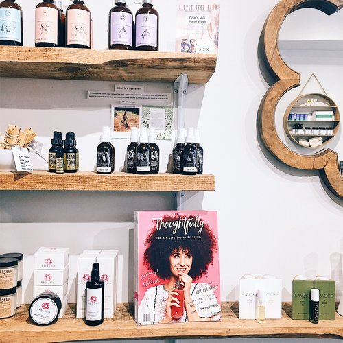Wildcraft A Self Care Boutique For Skin Soul