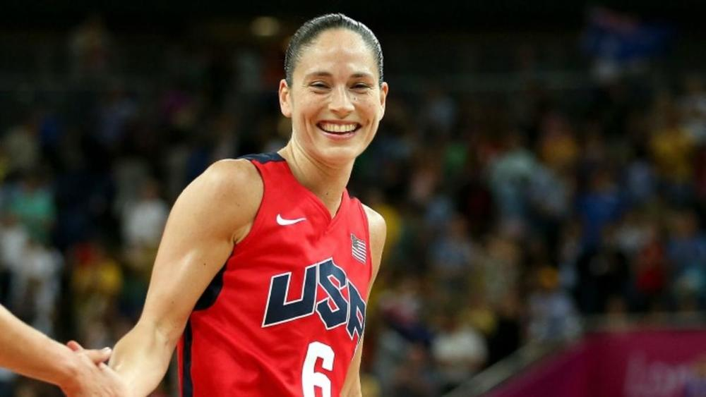 Sue Bird - Getty