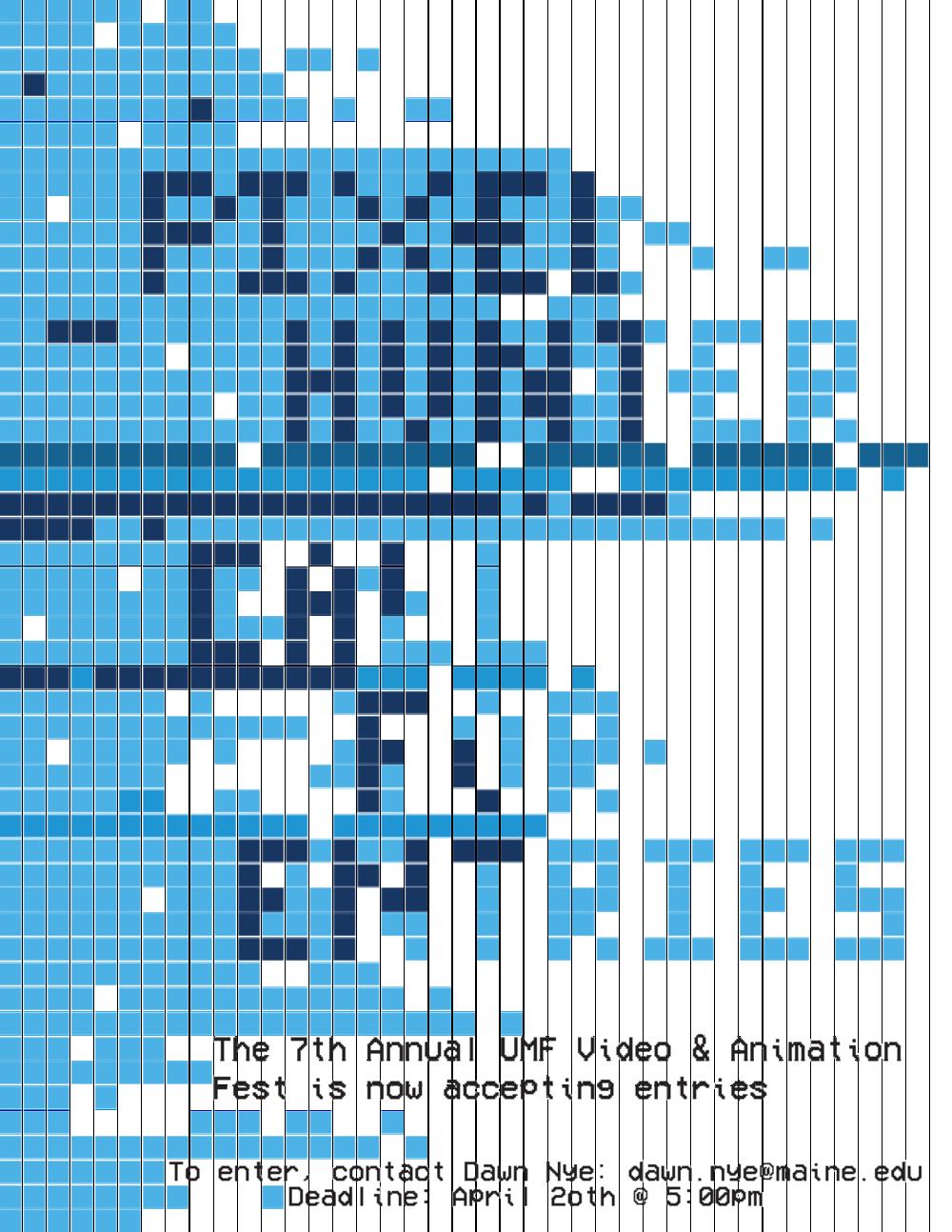 Pixel Hunter Poster