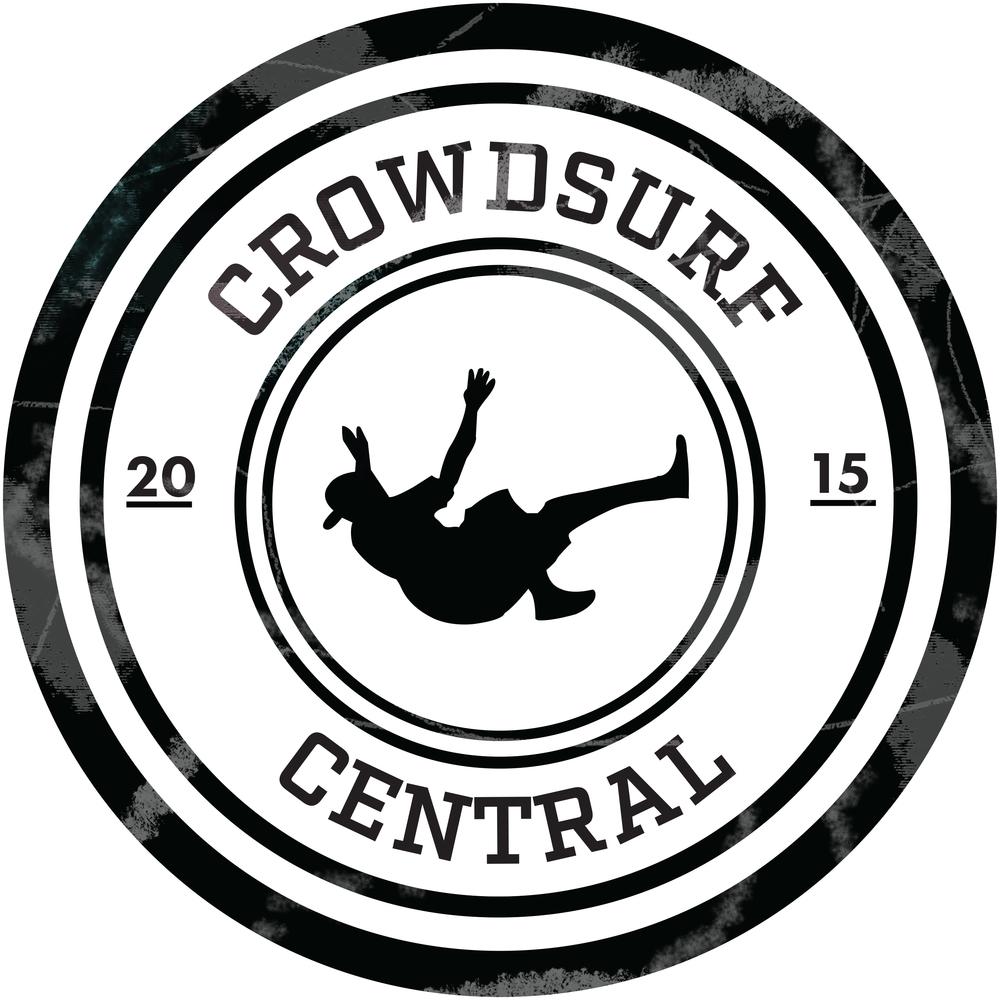 Crowdsurf Central Logo