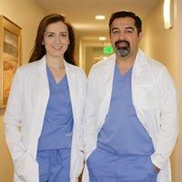 Dr Ayesha Sherzia & Dr Dean Sherzai AKA: Team Sherzai