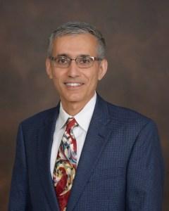 Dr Munish Chawla