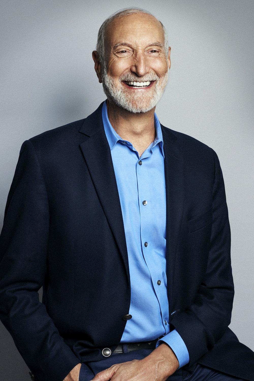 Dr Michael Klaper M.D