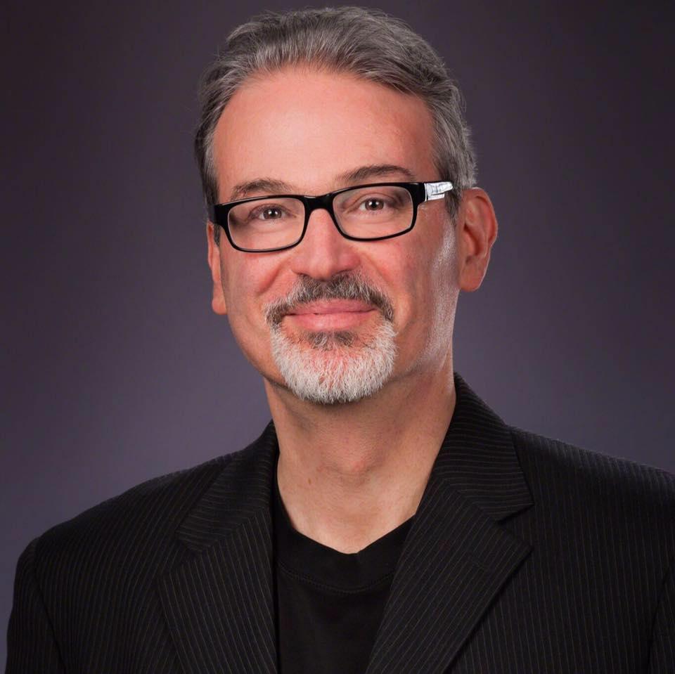 Psychologist Glenn Livingston