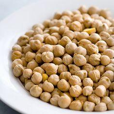 Garbanso Beans 2