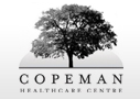Copeman Healthcare Logo
