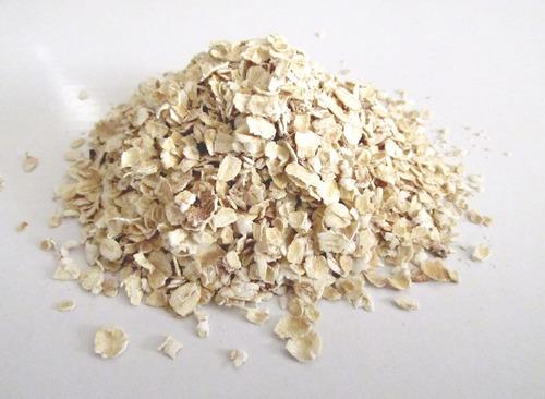 Gluten-free oats 2