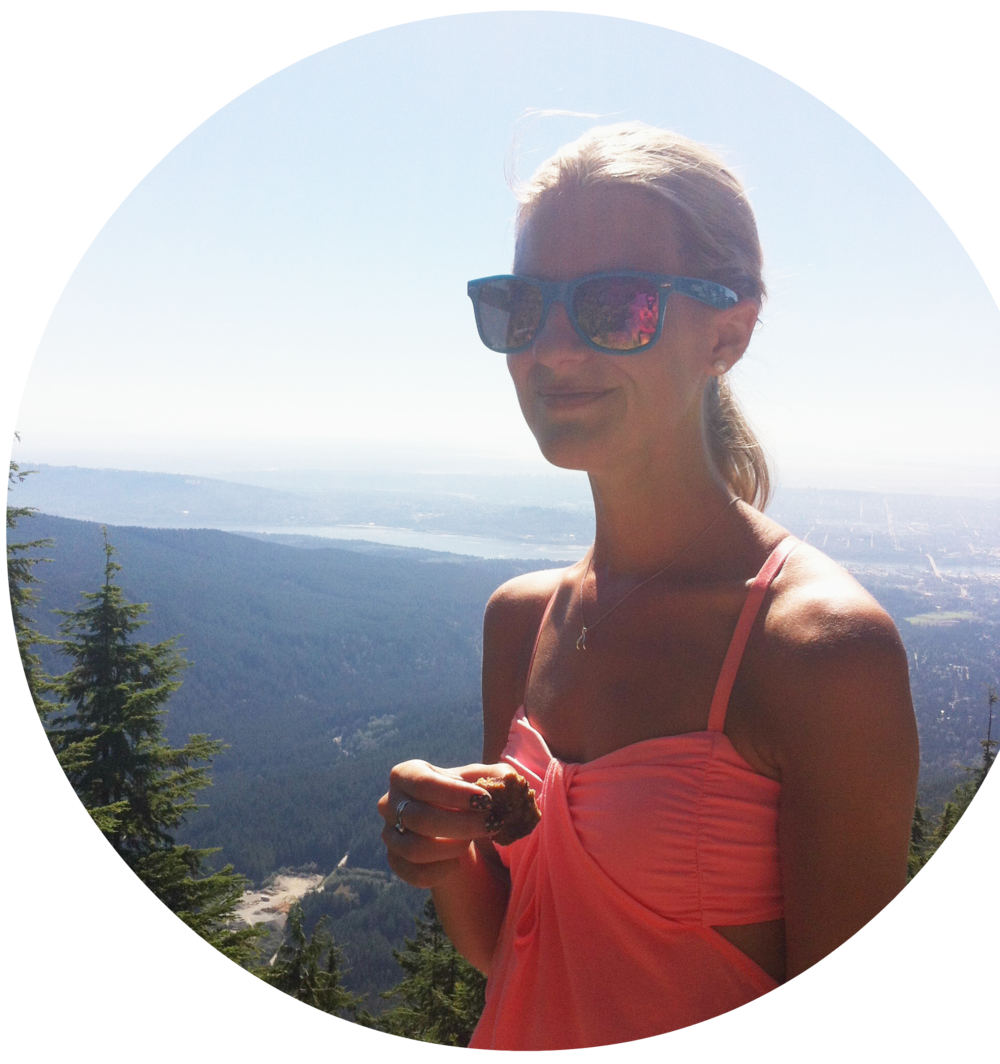 Hi, I'm Heather, a Registered Dietitian in Vancouver BC. Welcome to my Recipe Collection! To find out more about me, visit my   Who I am   ,    Philosophy  , and   What I do     pages
