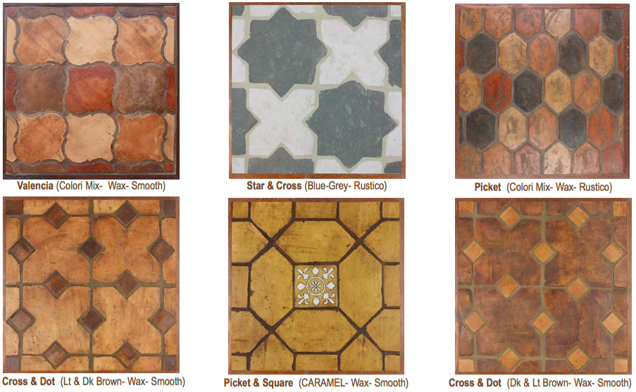 My Top 5 Tile Sources In La Historic Real Estate Los Angeles