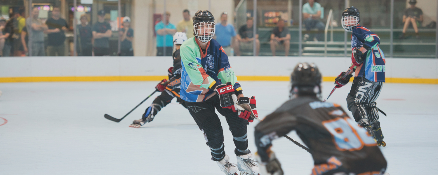 Competitive Teams Kw Inline Hockey