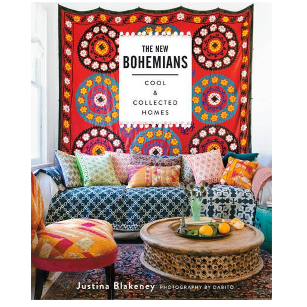 new bohemians book