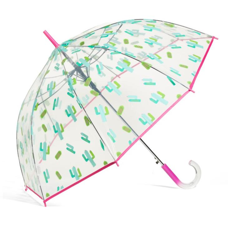 cactus umbrella