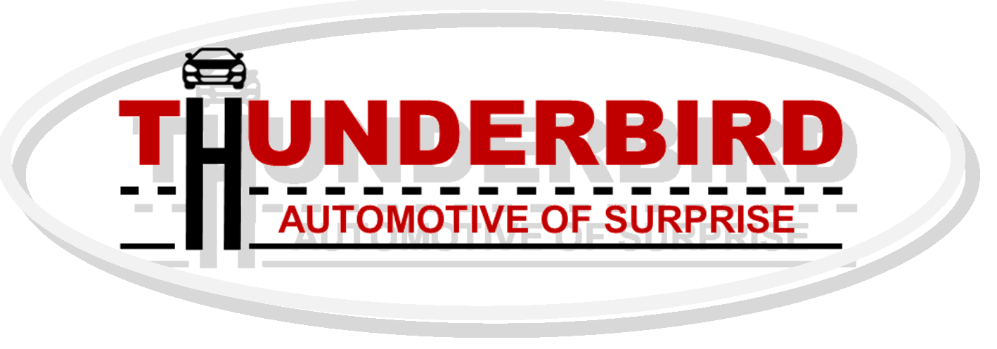Thunderbird Automotive of Surprise