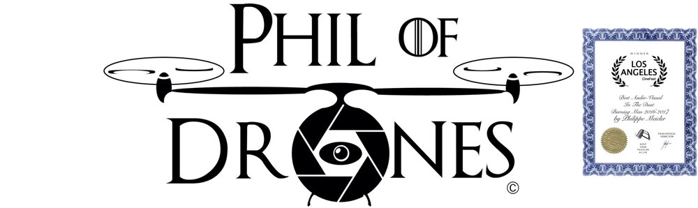 Phil of Drones