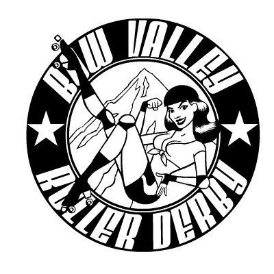 Bow Valley Roller Derby
