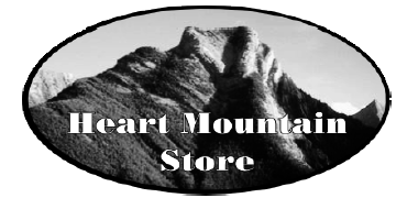Heart Mountain Store