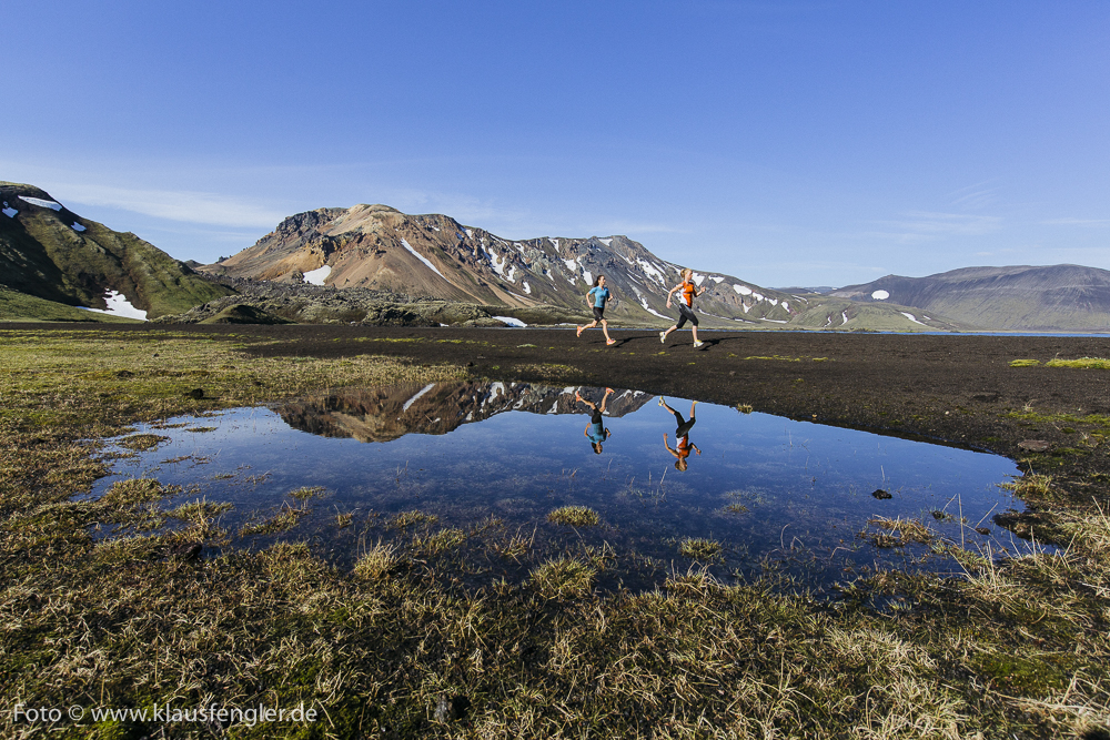 iceland running