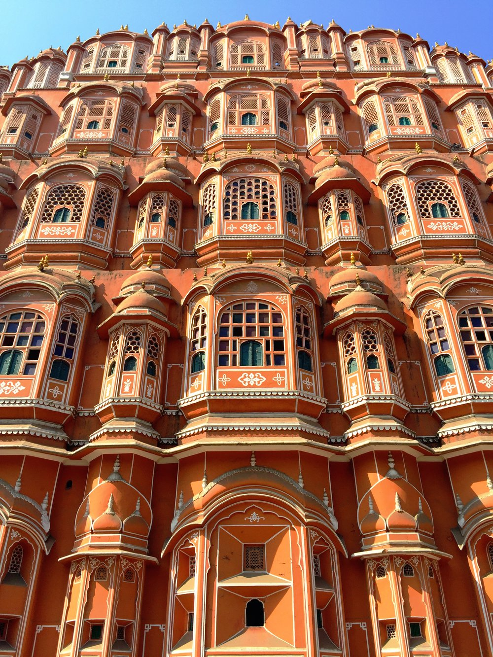 Hawa Mahal - Palace of Winds, Jaipur, India