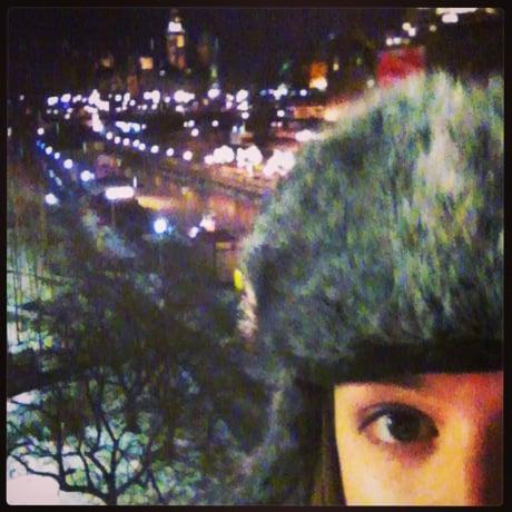 Ottawa - See you soon!