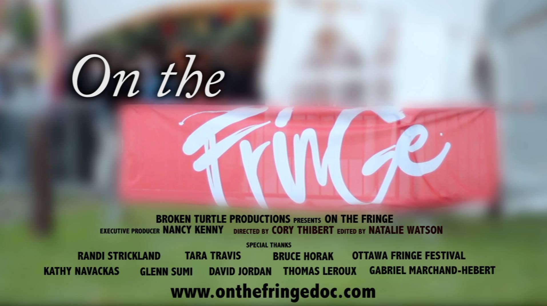 Trailer Title Card
