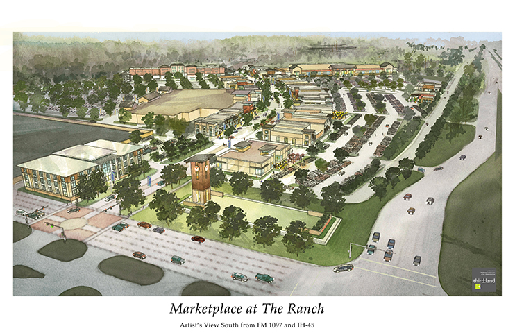 Moran Ranch