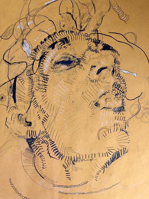 Fayum Portrait #31