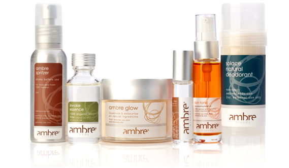 Image: Ambre Blends