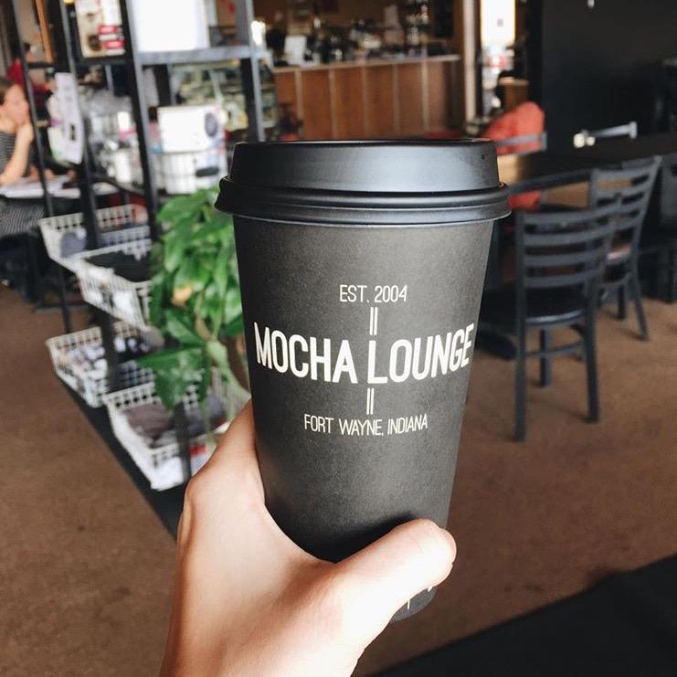 Mocha Lounge