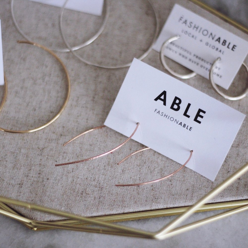 ABLE jewelry
