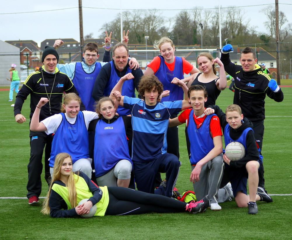 Clash Gaelic Games team pic 3.JPG
