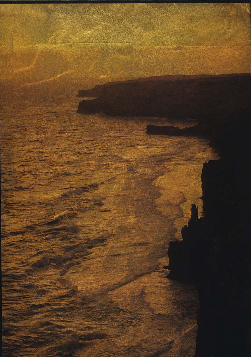 Cliffs and Coasts, Elliston
