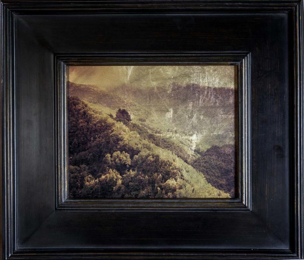Hillside Tuscany