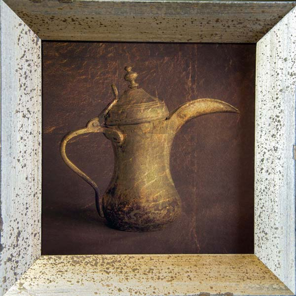 Arabian Coffe Pot