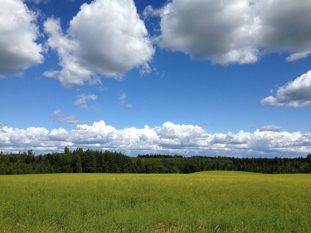 Hämeenkyrö, Finland
