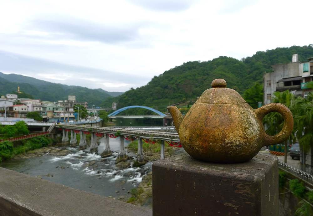 Pinglin, Taiwan