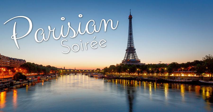 Parisian Soirée