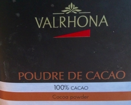 The best unsweetened cocoa I have found.