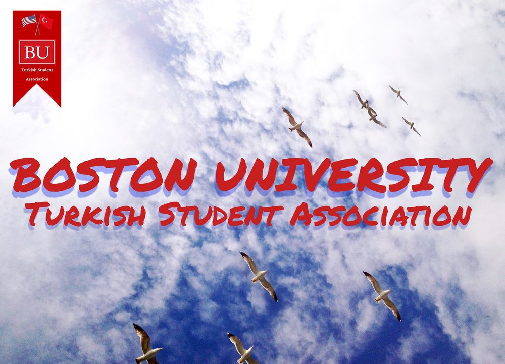 Boston University Turkish Students Association