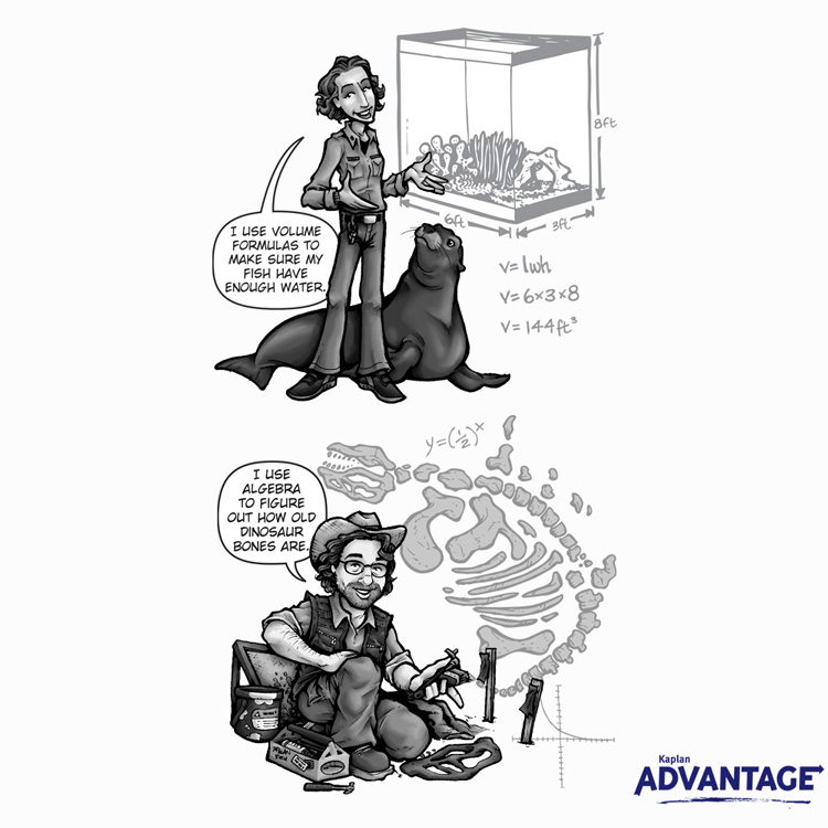 © Kaplan, Inc. | Advantage