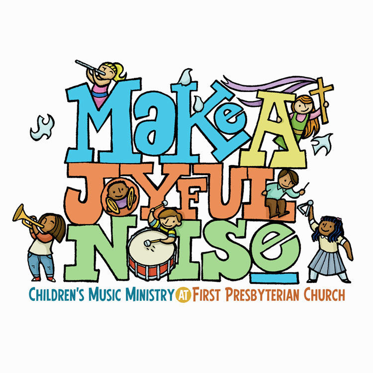 Children's Music Ministry