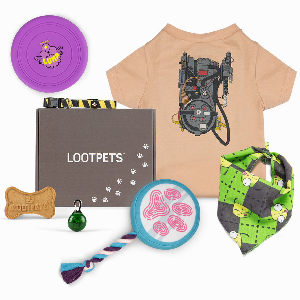 Loot Pets | Dog Toys & Accessories