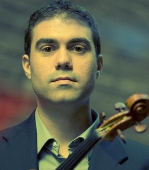 Cincinnati Suzuki Violin