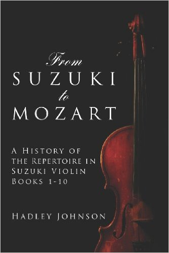 From Suzuki To Mozart